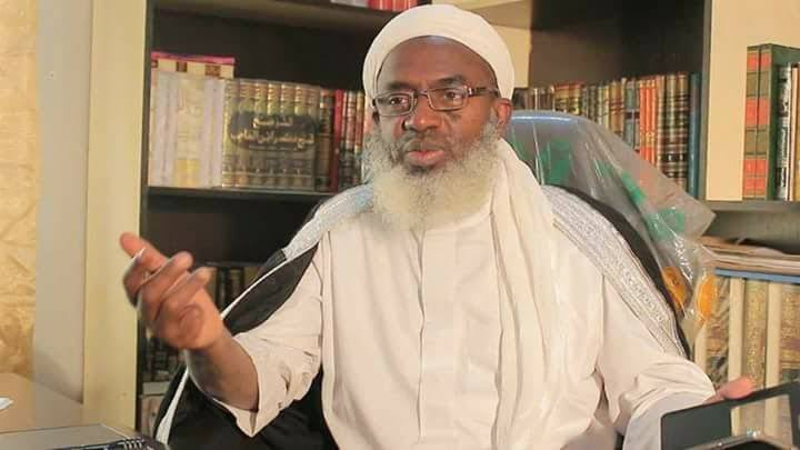 Sheikh Gumi re-establishes call for amnesty, says no reason to reject bandits' repentance