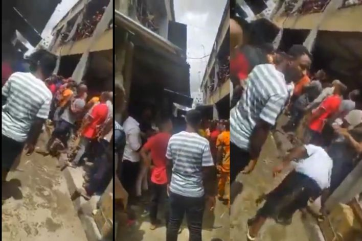 Apprentice dies in police custody after his master reported him for stealing N14m goods in Lagos