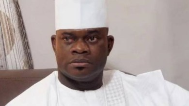 Kogi Governor, Bello reveals why Fani-Kayode did not join APC