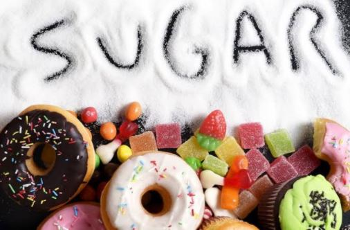 5 effect of excessive intake of sugar on women