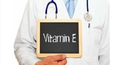 4 amazing Vitamin E benefits for men