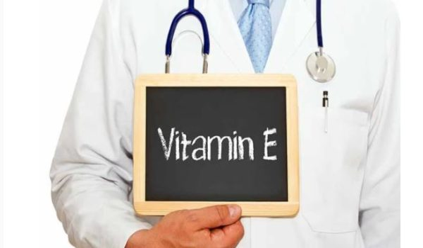 4 amazing Vitamin E benefits for men