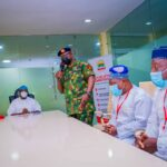 We will intensify on Corps members' security – Governor Fayemi