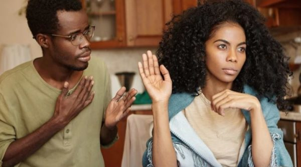 If a woman tells you these 4 things, you should be very worried