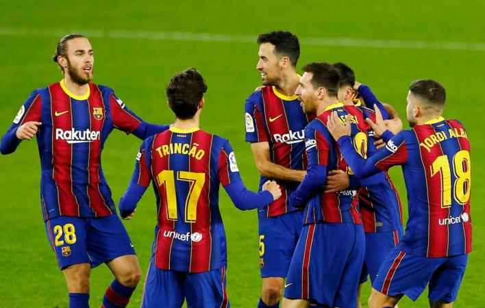 Barcelona top Forbes list of the world's 20 most valuable football clubs