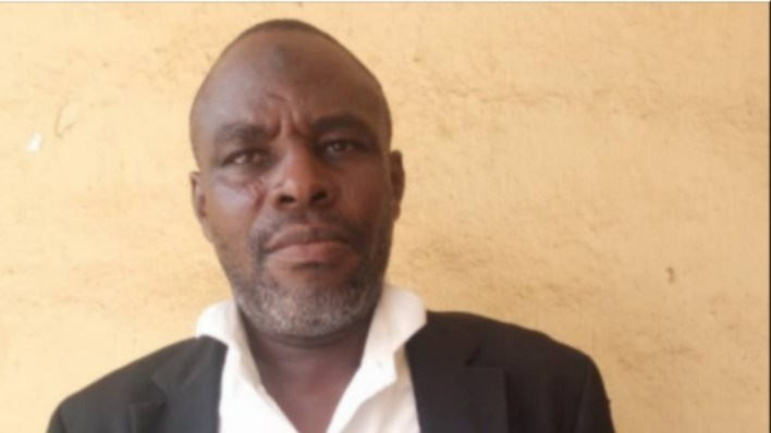 Police arrest 50-year-old fake lawyer in Ogun