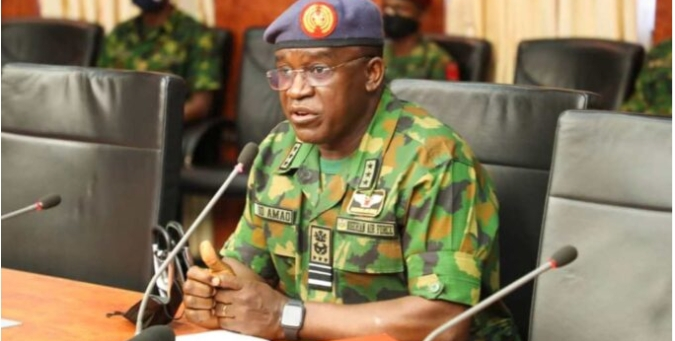 Crashed Jet: We are making efforts to rescue our pilots – Chief of Air Staff