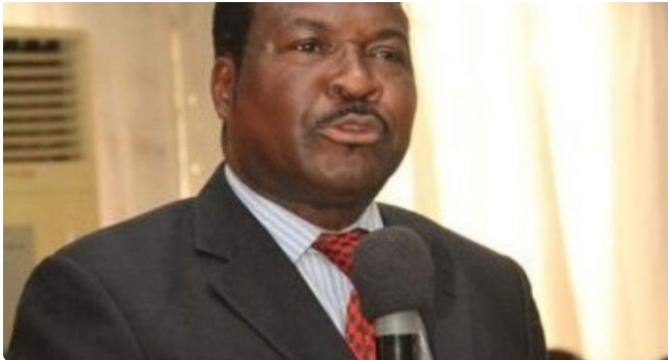 Mike Ozekhome: It is illegal for Buhari to solely appoint IGP