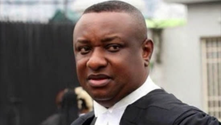 Festus Keyamo replies Nigerians describing Osinbajo as being 'docile'