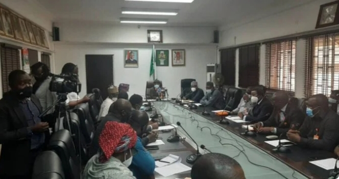 Strike: End in sight as FG, doctors sign fresh agreement