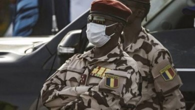 BREAKING: Mahamat, son of late Chadian President named as new leader