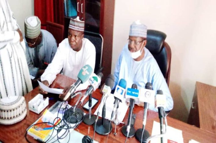 Zamfara state government confirms arrest of seven security personnel for aiding banditry