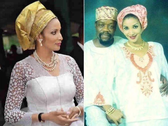 Why my father asked for 'impossible' bride price — Bianca Ojukwu