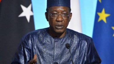 Chad President Idriss Deby killed after 30 years in power