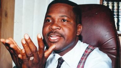 Pantami hasn't changed, contracted Islamic TV to cover FG event last month – Ozekhome