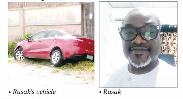 How Lagos socialite was assassinated month after chieftaincy case victory