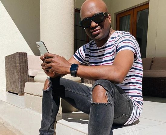 DJ Franky pays tribute to Nelli Tembe, shares video of her dancing