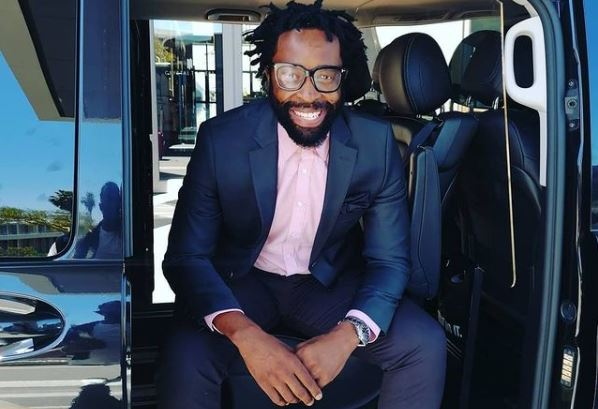 DJ Sbu bags major deal in his business