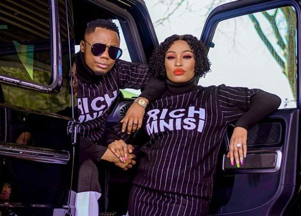 DJ Tira and Gugu Khathi dragged for showing off at Nelli's funeral