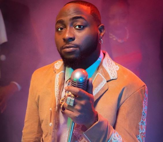 """Davido's """"Fall"""" becomes the most viewed Afrobeats video ever"""
