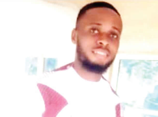 Driver, motor boy abscond with goods worth over N16m