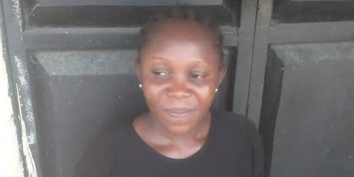 Woman loses pregnancy after being allegedly brutalised by Rivers police