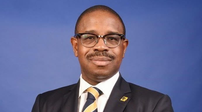 FirstBank gets new Managing Director