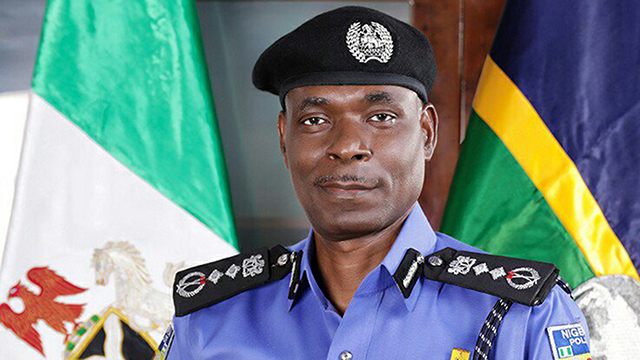 Nigeria Police Force reveals the identities of people behind Imo attacks