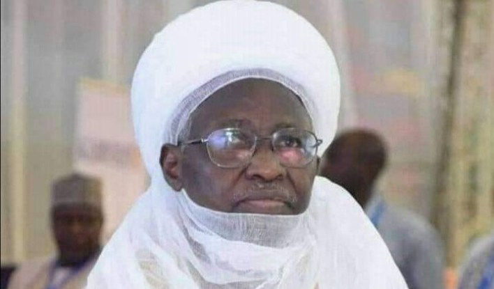 JUST IN: Emir of Lere, Abubakar Mohammed, is dead