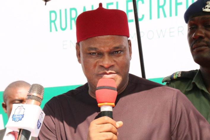 Attack on Ebonyi community not by Fulani herdsmen – Deputy Governor, Kelechi Igwe