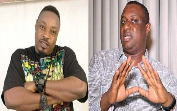 Jagajaga reloaded: Keyamo blasts Nigerian singer, Eedris Abdulkareem