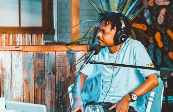 Mac G to host interview with Zola and get it broadcast on cinema