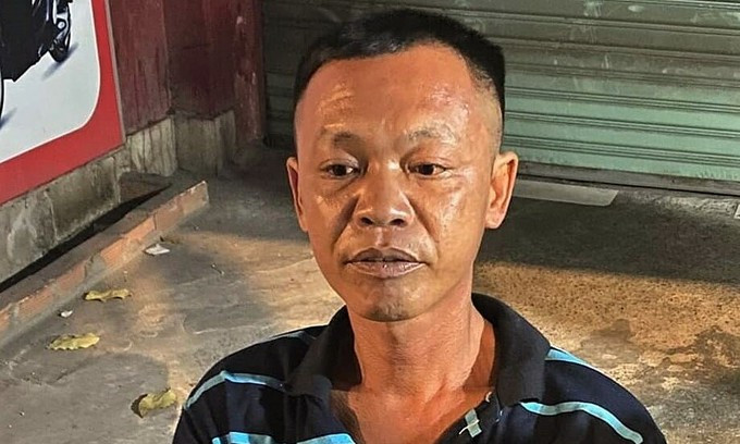 Man arrested for allegedly raping his housekeeper's 2-year-old daughter