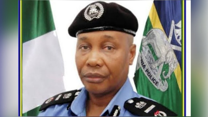 Ohanaeze reacts as Buhari appoints Usman Alkali Baba Acting IGP