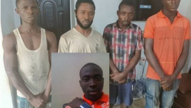 Kwara: Police arrest four over ritual killing of groom-to-be, six days to his wedding