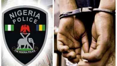 Kidnap kingpin, three gang members arrested in Kwara