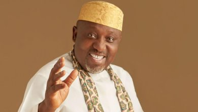 Okorocha speaks on his arrest by EFCC operatives in Abuja