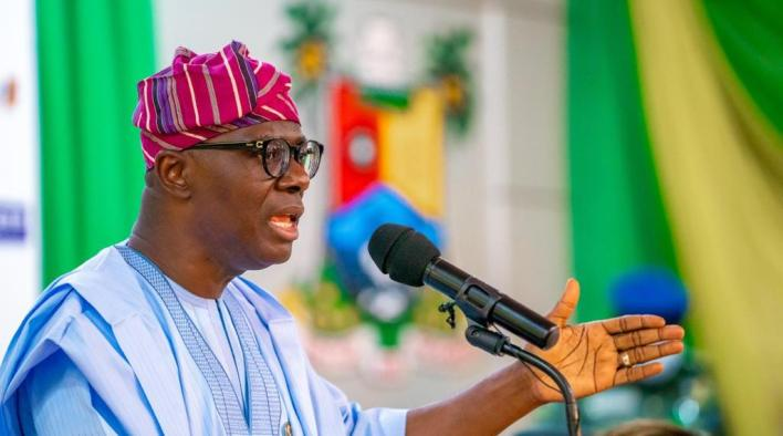 Sanwo-Olu speaks on scrapping of Danfo buses, reveals his next action