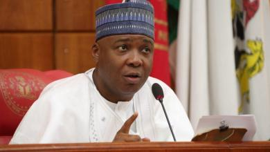 Saraki reacts as Arapaja emerges PDP South-West Zonal Chairman