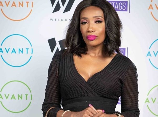 Sophie Lichaba has opens up about her battle with depression