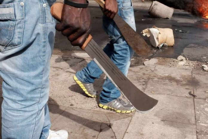 Three killed as rival cult groups clash in Anambra