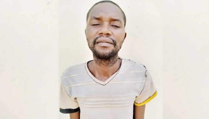 Why businessman whose wife raised only N40,000 out of N5m ransom was beheaded – Suspect