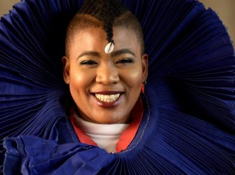 """I've been in a relationship for 15yrs,"" Thandiswa Mazwai reveals"