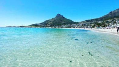 Top 10 best beaches in South Africa you need to visit