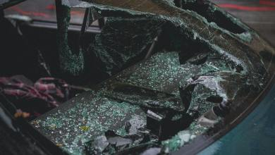Driver crushes mother, two children to death in Oyo
