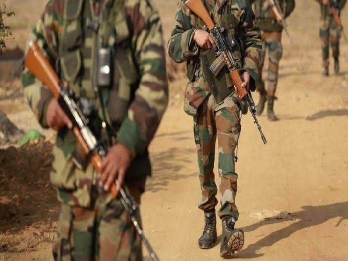 Fake soldier jailed 15 years for duping a chief over recruitment