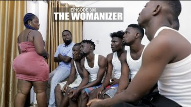 THE WOMANIZER - SIRBALO COMEDY ( EPISODE 300)