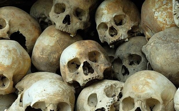 Police arrest two suspected ritualists with human skulls in Kaduna