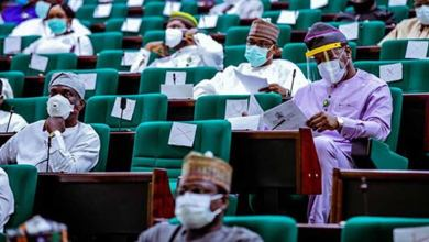 Reps adjourns sitting in honour of dead colleagues