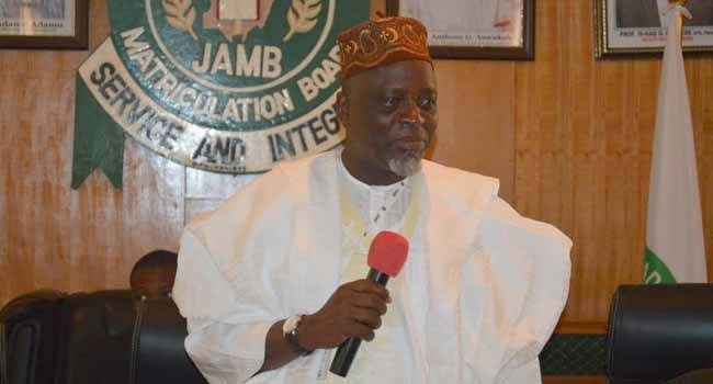 BREAKING: JAMB voids admissions offered by UNIABUJA, others